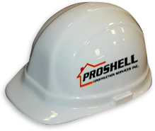 About Proshell Construction