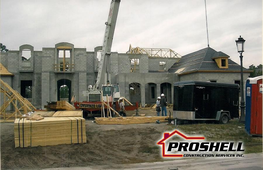 Lci Construction West Palm Beach